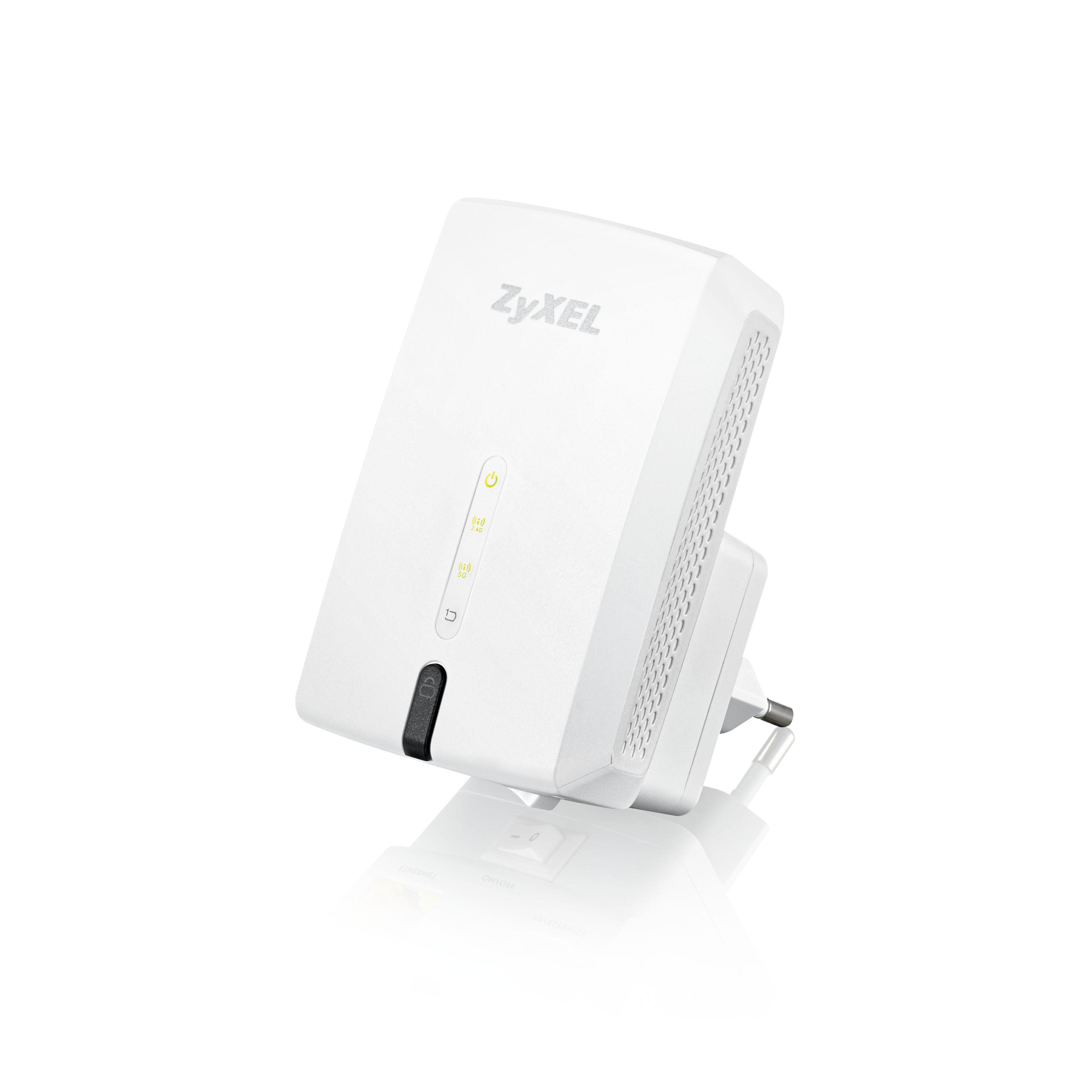 ZyXEL wzmocni Wi-Fi w standardzie AC