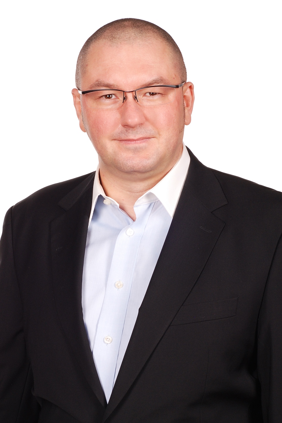 Mariusz Ziółkowski szefem Avnetu w Polsce