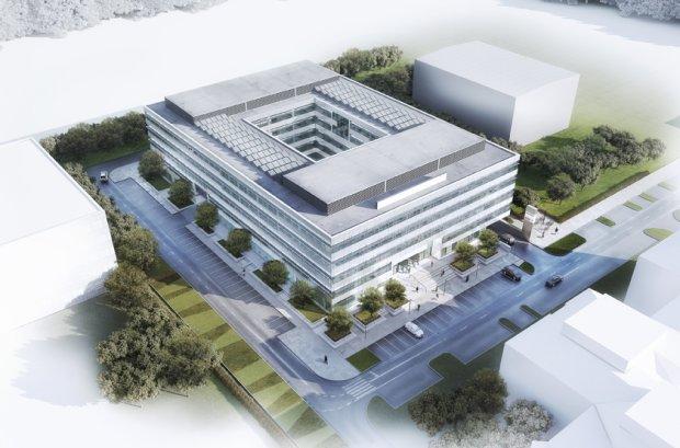 Comarch buduje za 106 mln zł