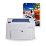 Xerox: laserowe drukowanie kolorowe