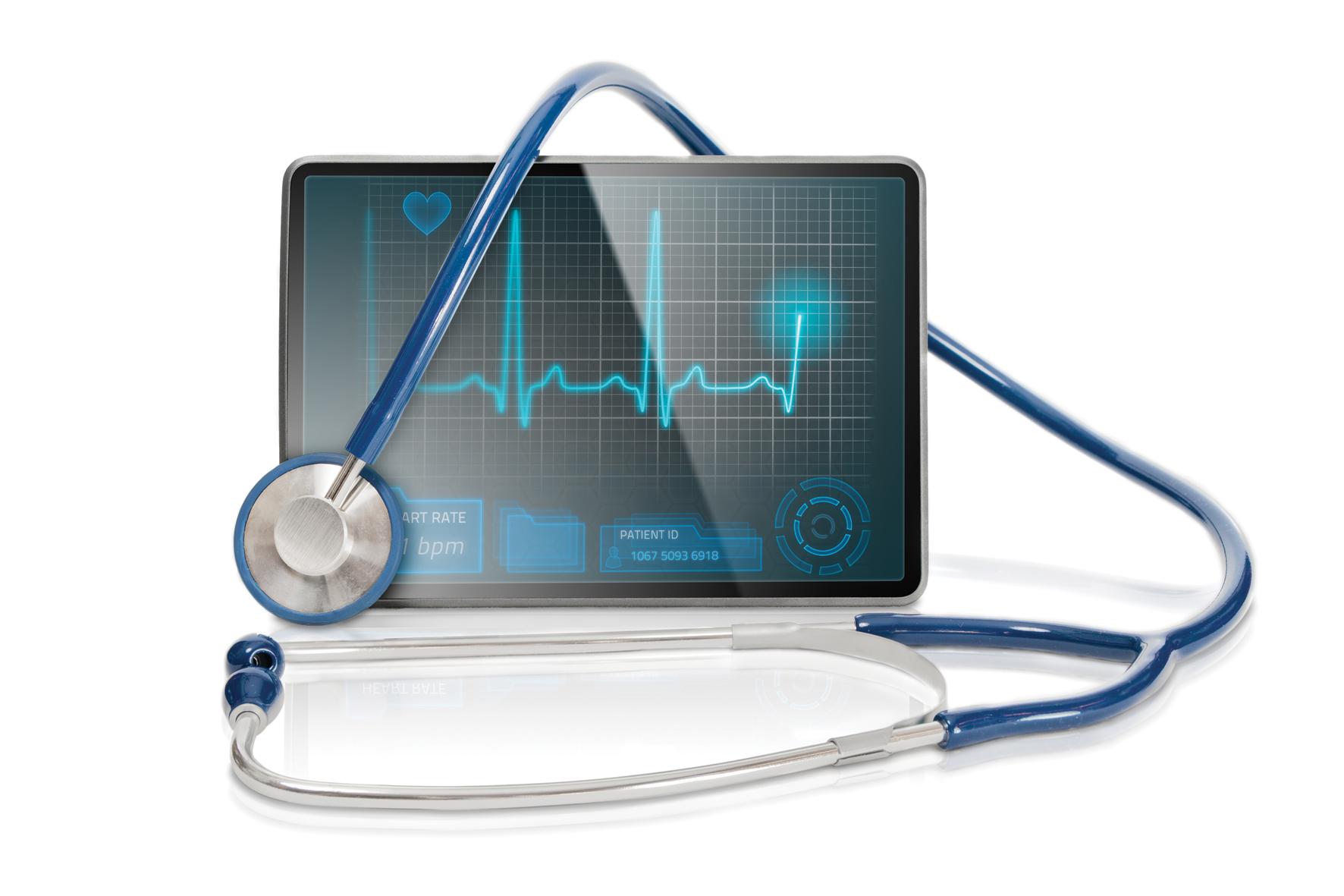 IT w ochronie zdrowia – zysk w dobrej sprawie