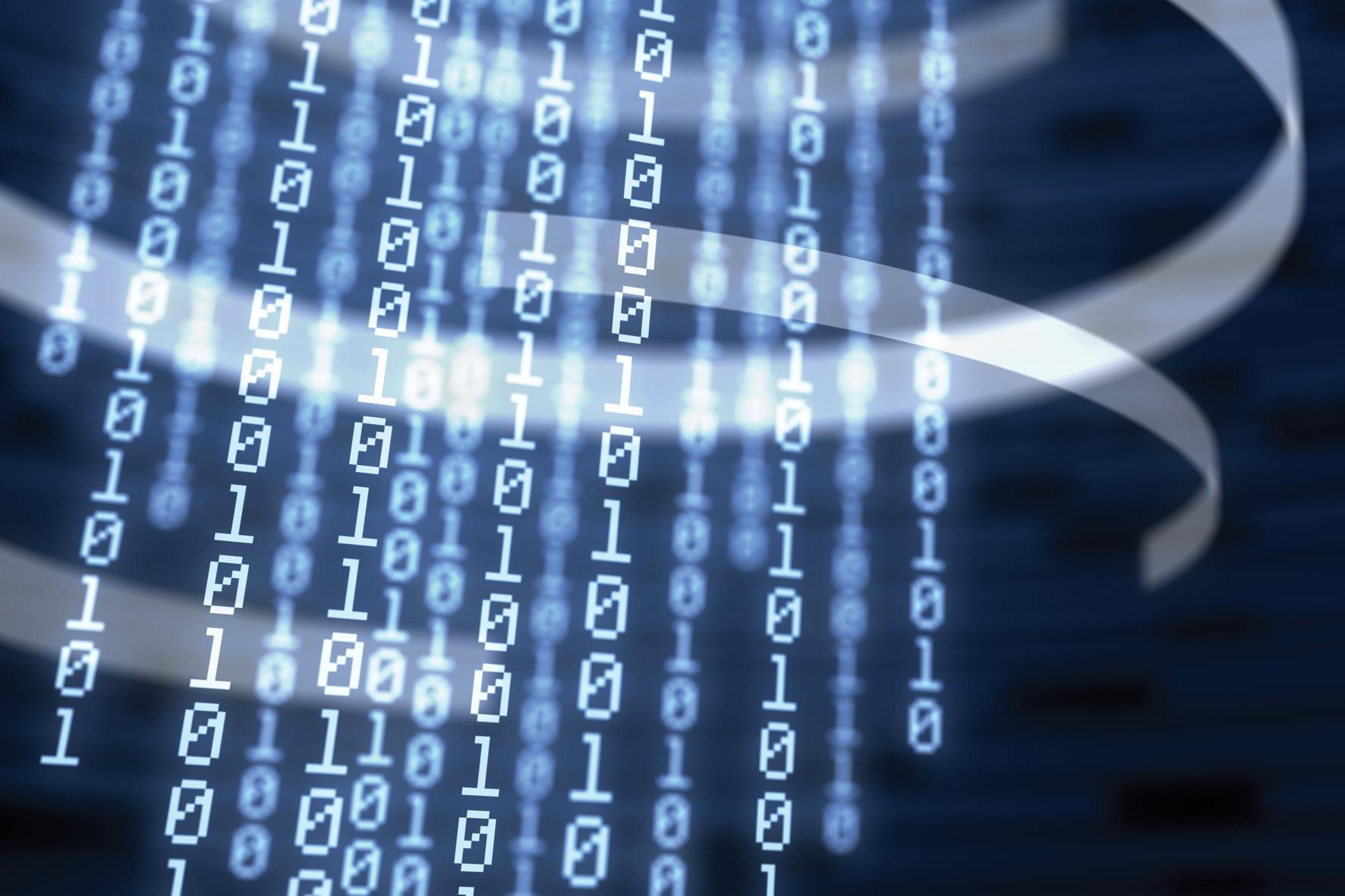 Usługi hostingowe rozwijają się szybciej niż rynek IT