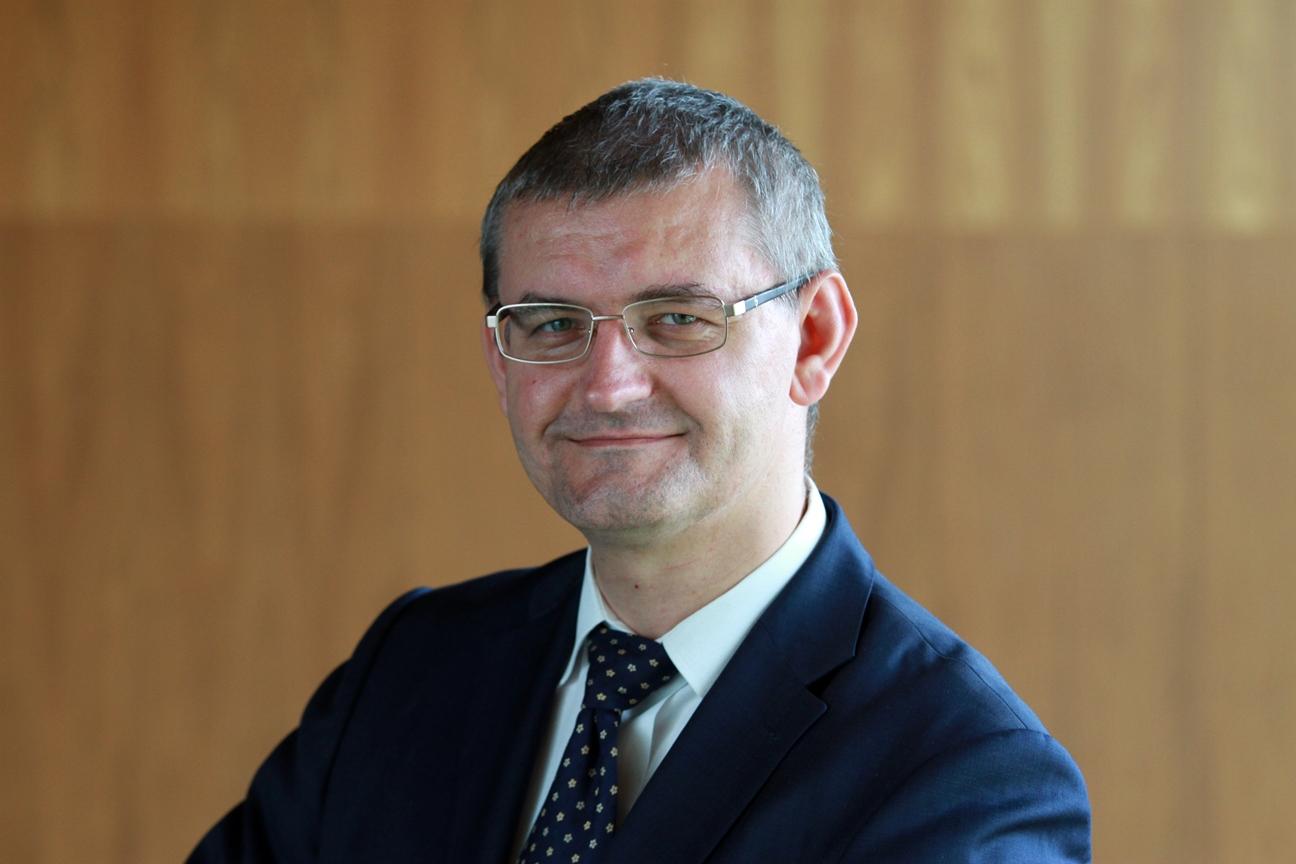Nowy szef Fujitsu w Polsce