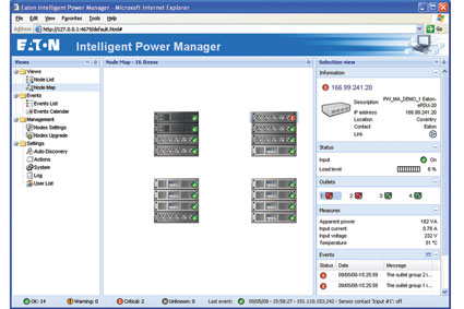Eaton Intelligent Power Pod – piąty element konwergencji