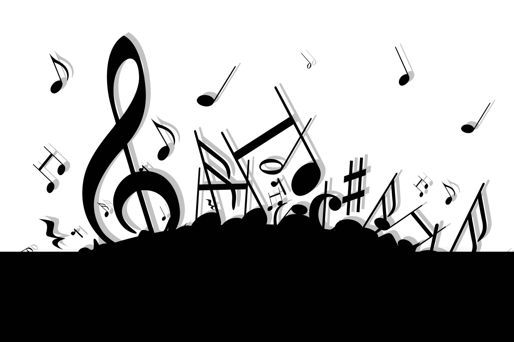 Muzyka w sklepie – kosztowna  rozrywka