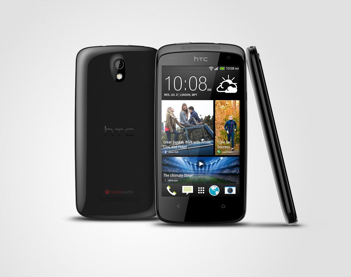 Samsung zapłaci za aferę z HTC