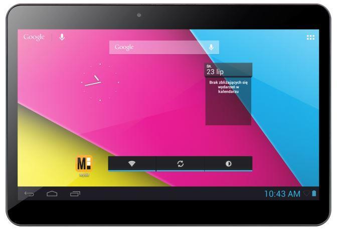 Colorovo: tablety z 3G