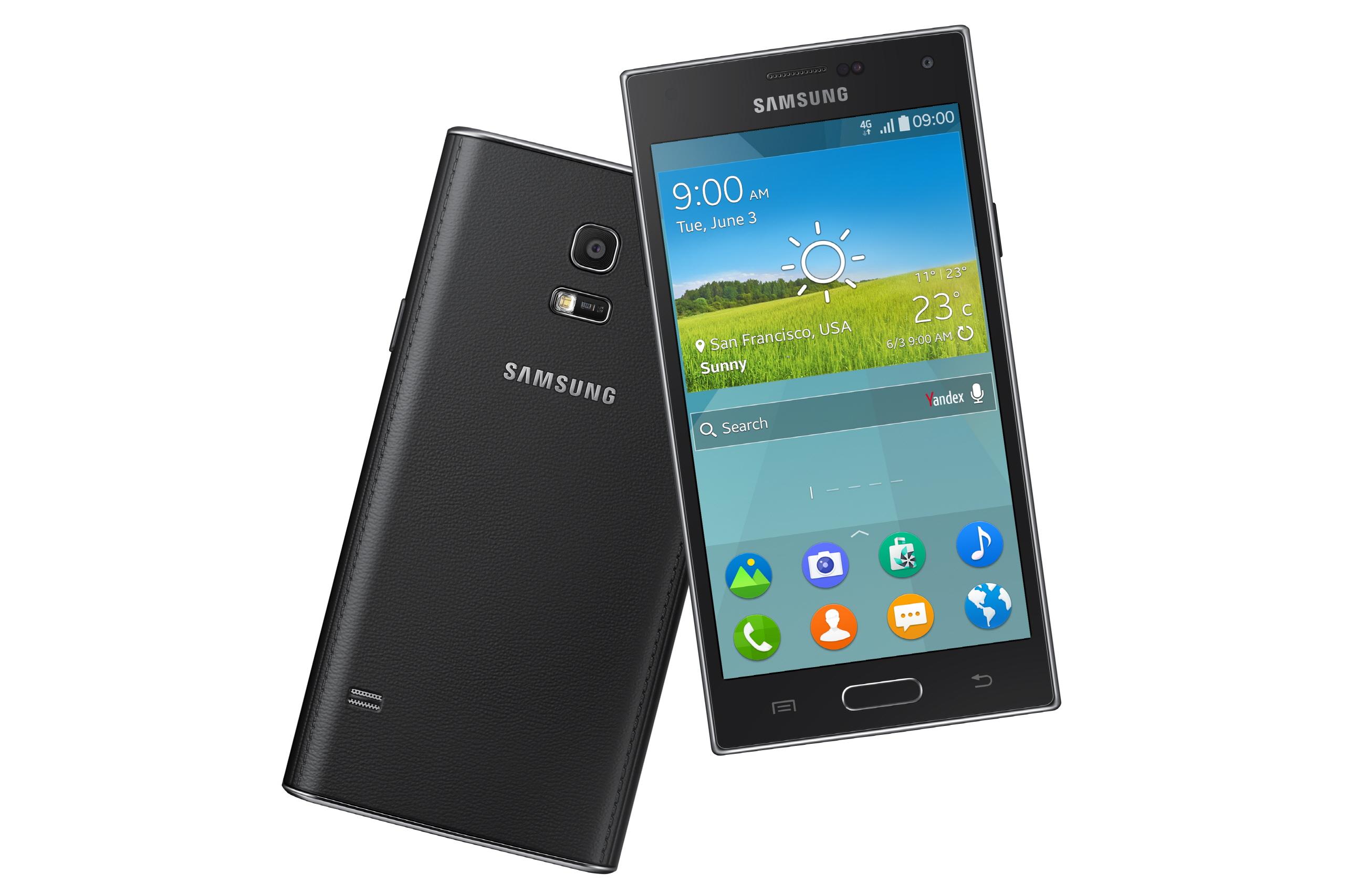 Samsung w potężnym dołku