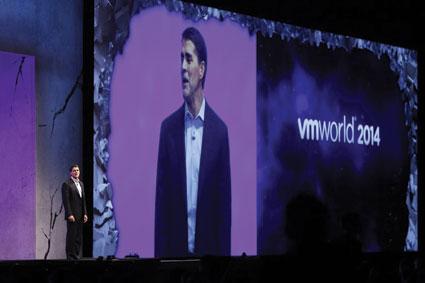 VMworld Europe: jeszcze więcej automatyzacji
