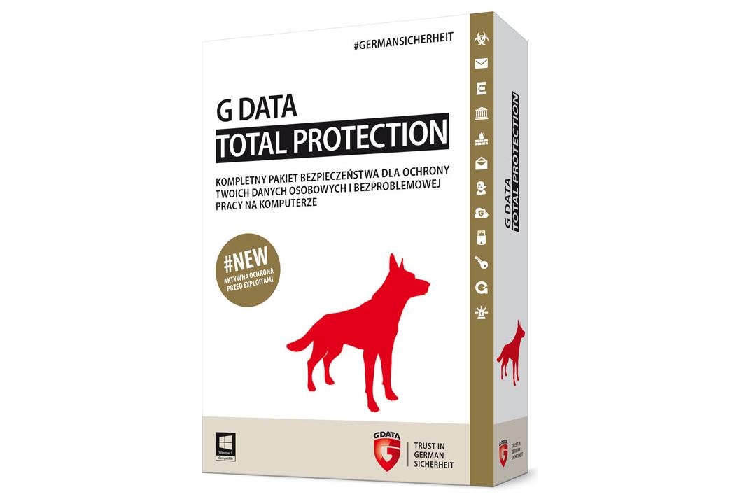 G Data: lepsza ochrona dla konsumentów