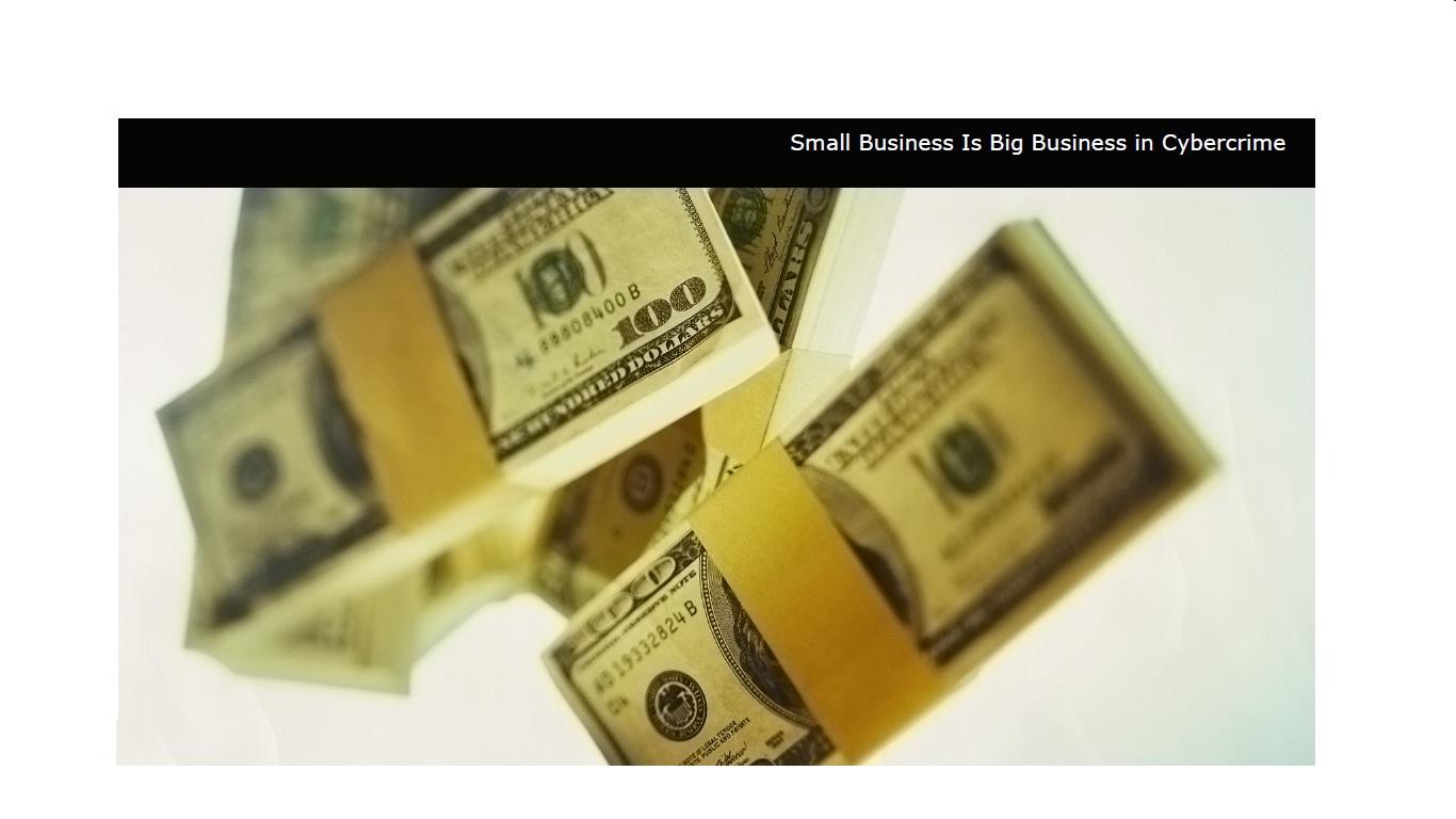 Trend Micro: małe firmy zagrożone
