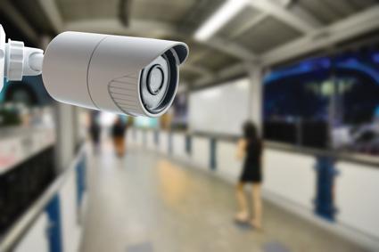 Systemy monitoringu wideo
