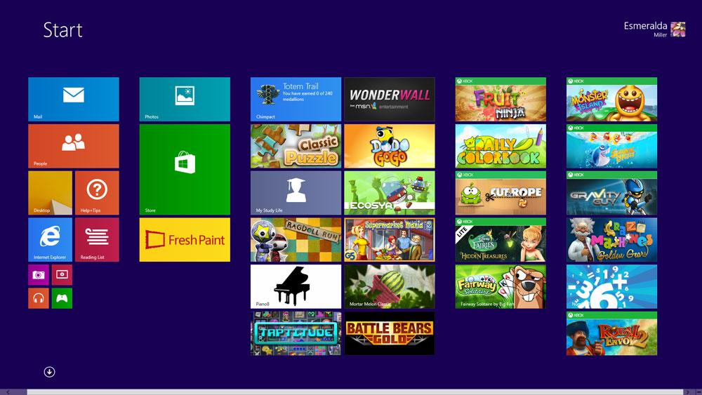Windows 9 już we wrześniu?