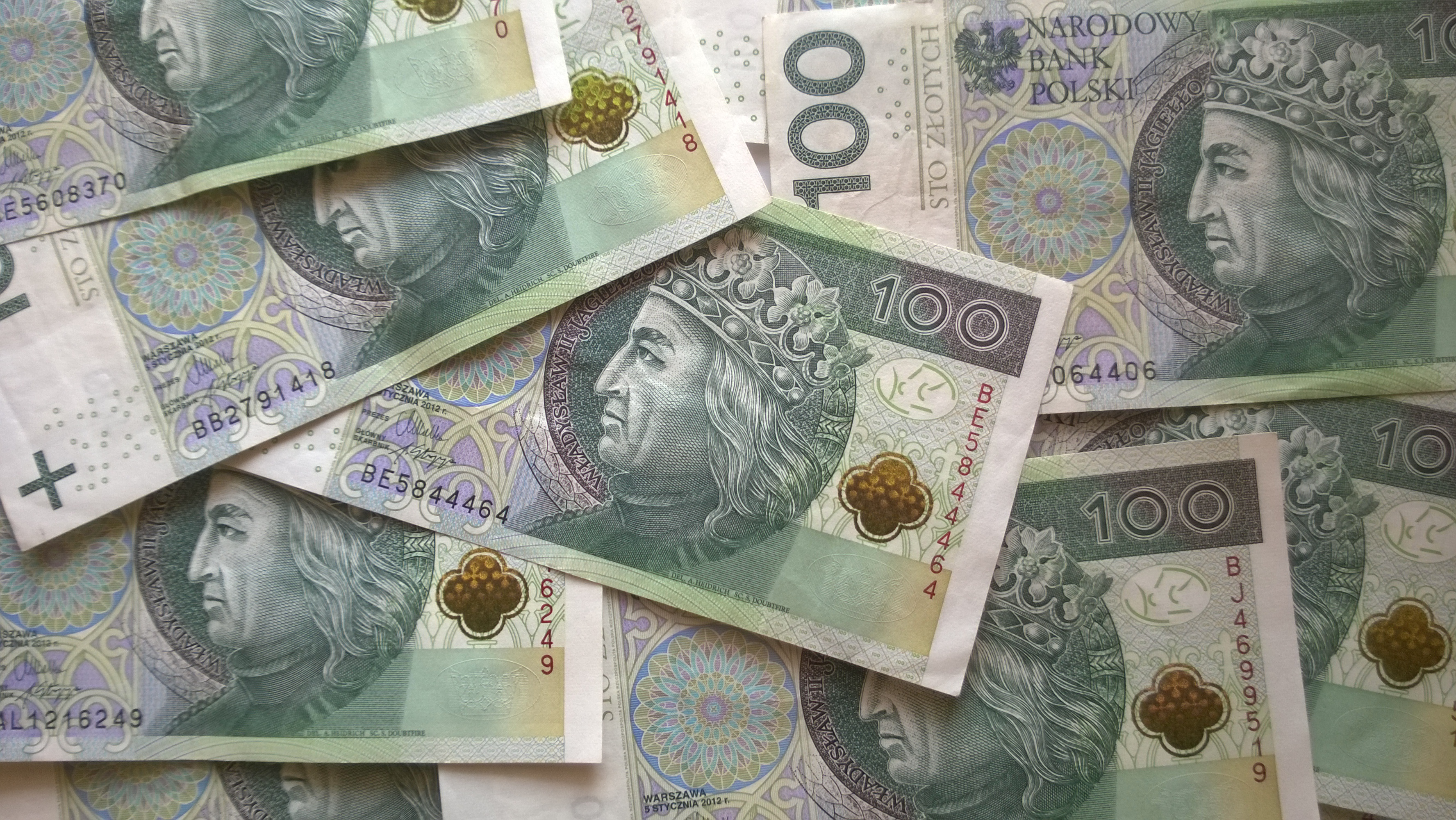 250 mln zł gwarancji kredytowych dla MŚP