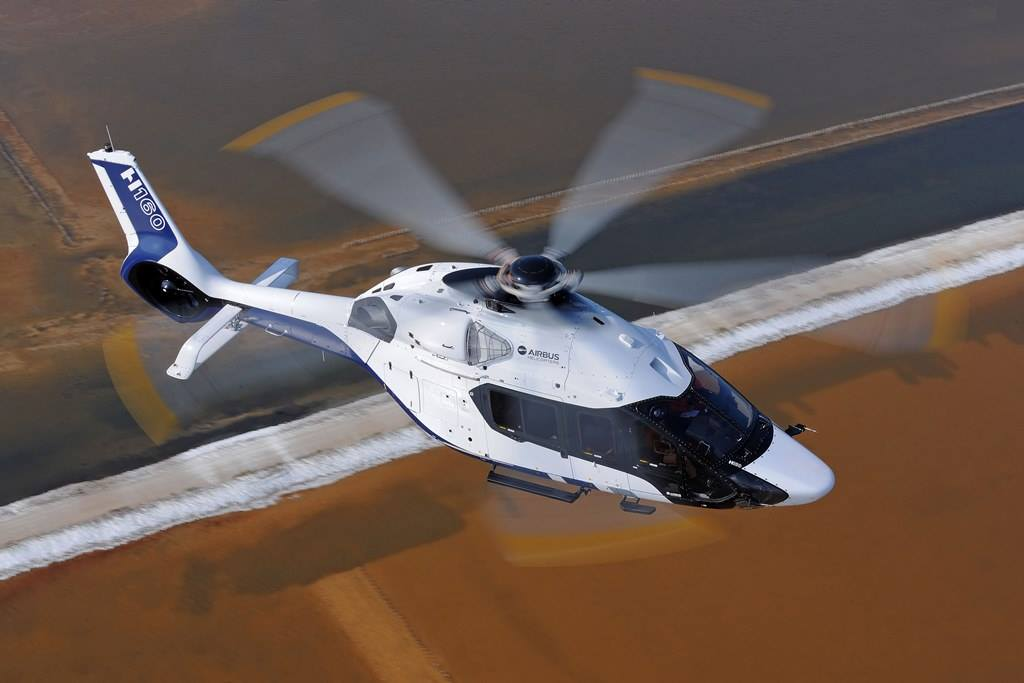 Helikopter on-demand: Uber dogadał się z Airbusem