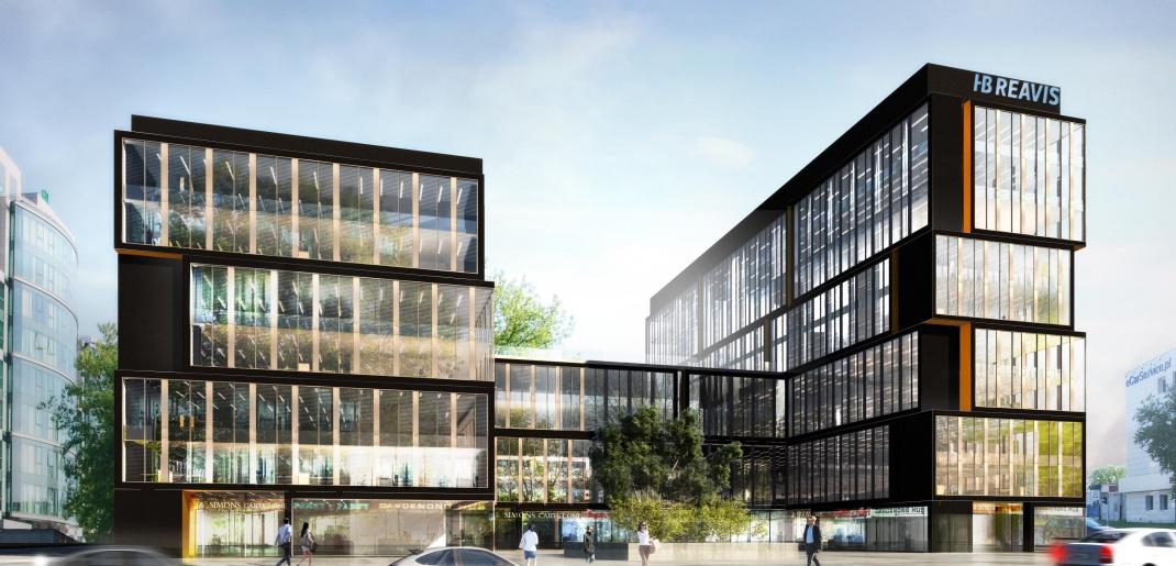 Nowe biuro Samsunga w Polsce