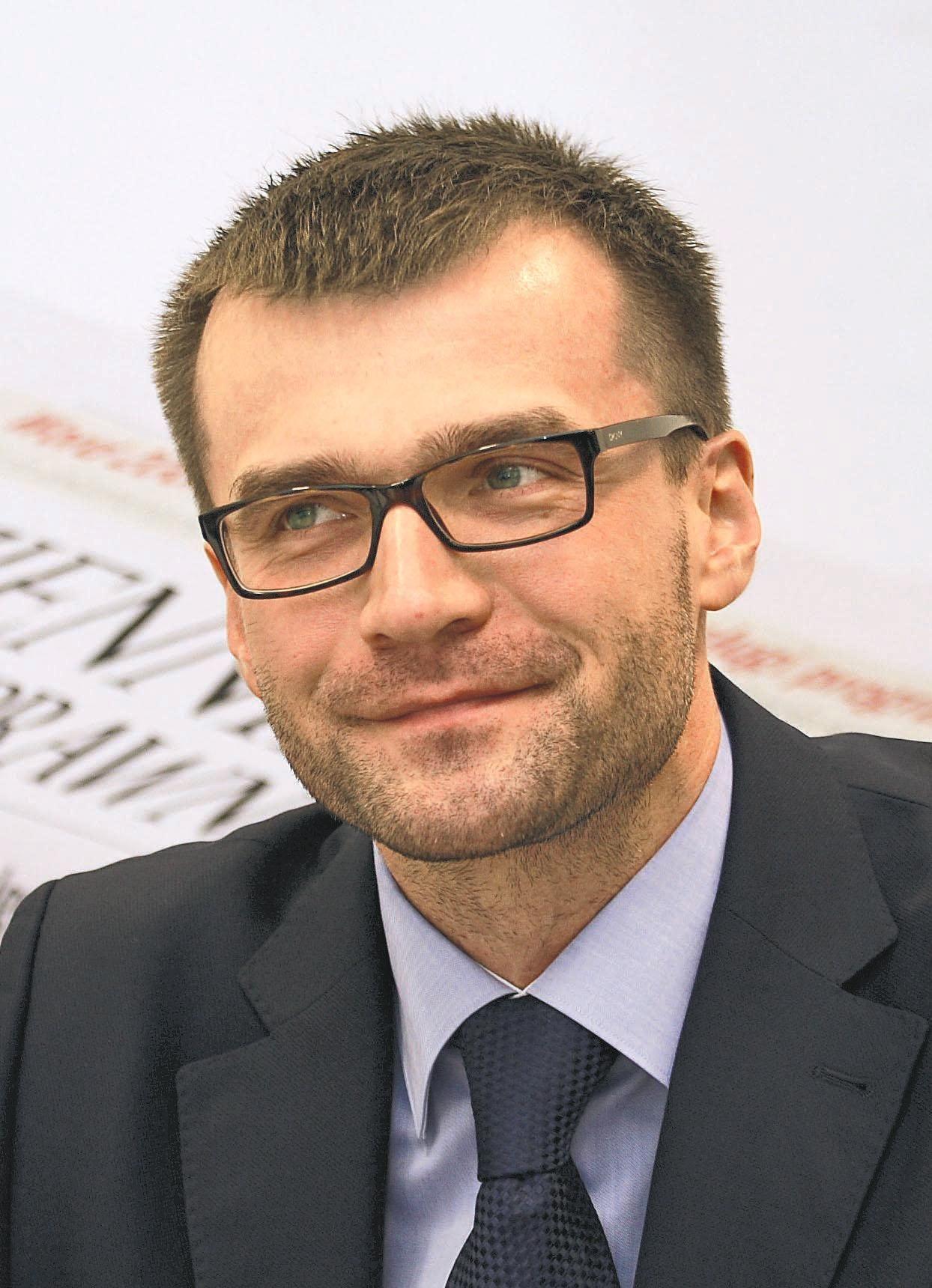 Michał Kanownik w zarządzie Digital Europe