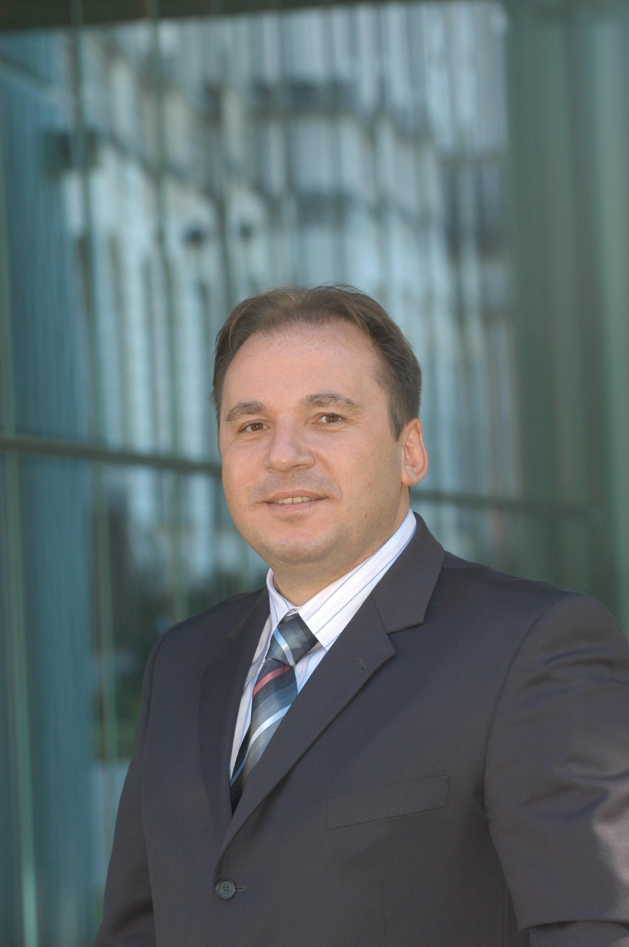 Andrzej Kuźniak Country Managerem TomToma