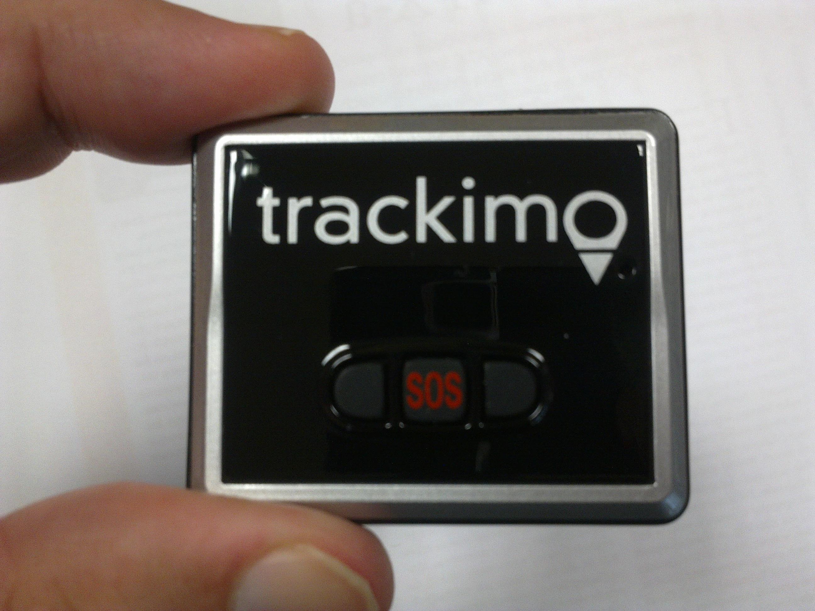 Lokalizatory Trackimo w ABC Dacie