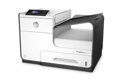 HP PageWide: laser i atrament… w jednym
