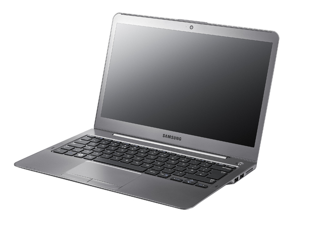 Ultrabooki Samsunga już w Polsce