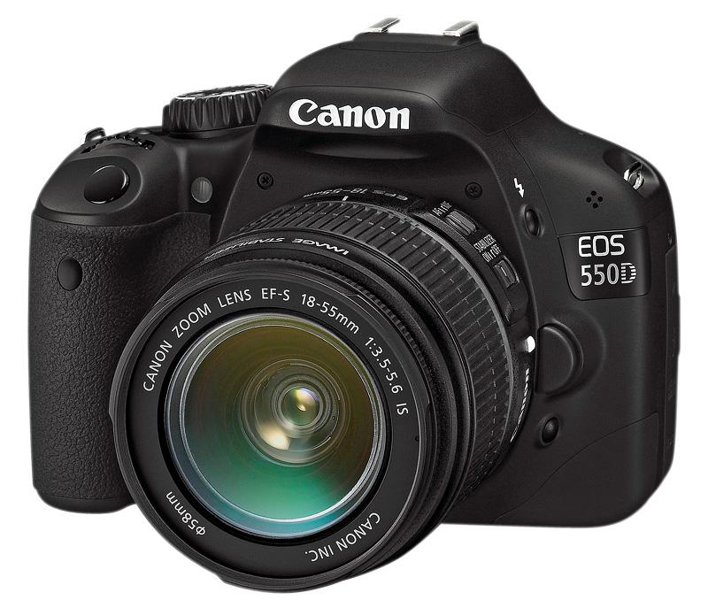 Vobis: najpopularniejsze aparaty fotograficzne w 2010 roku