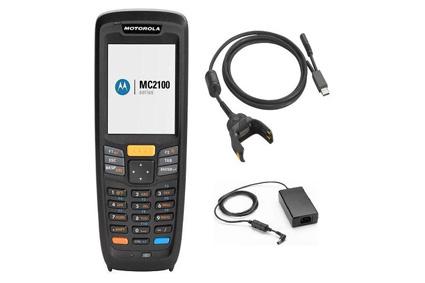 RRC Poland – komputer Motorola w promocji