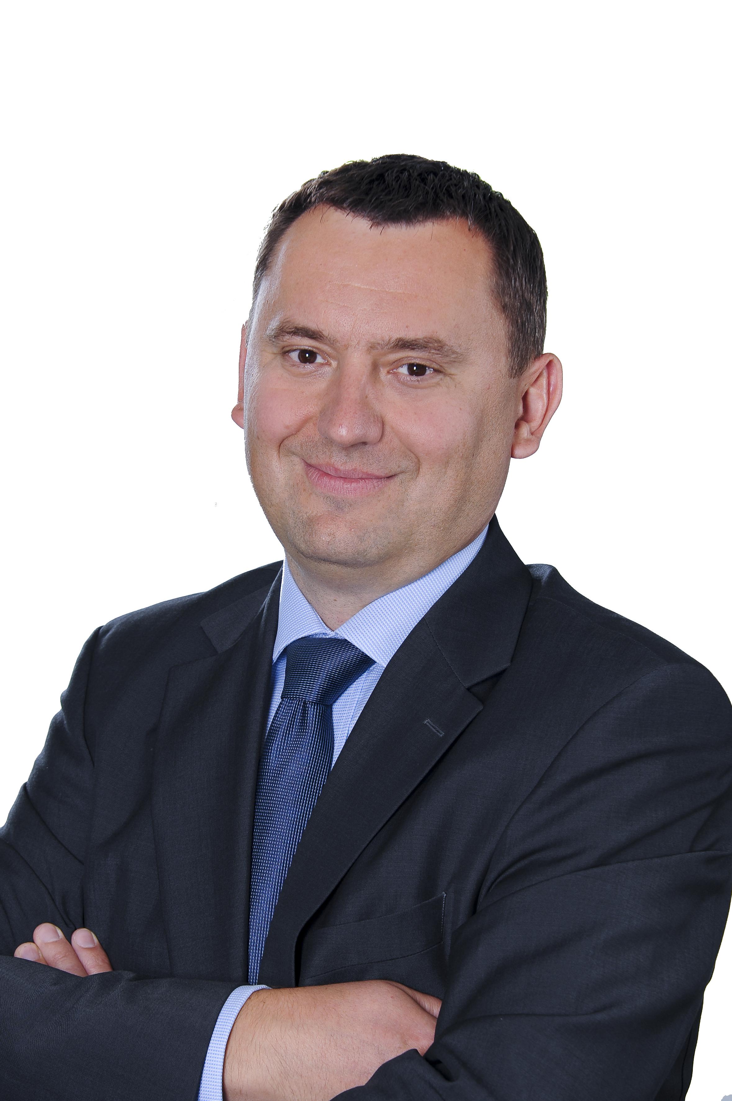 Artur Cyganek szefem polskiego biura Acronisu