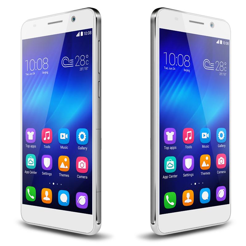 Honor – nowa marka smartfonów