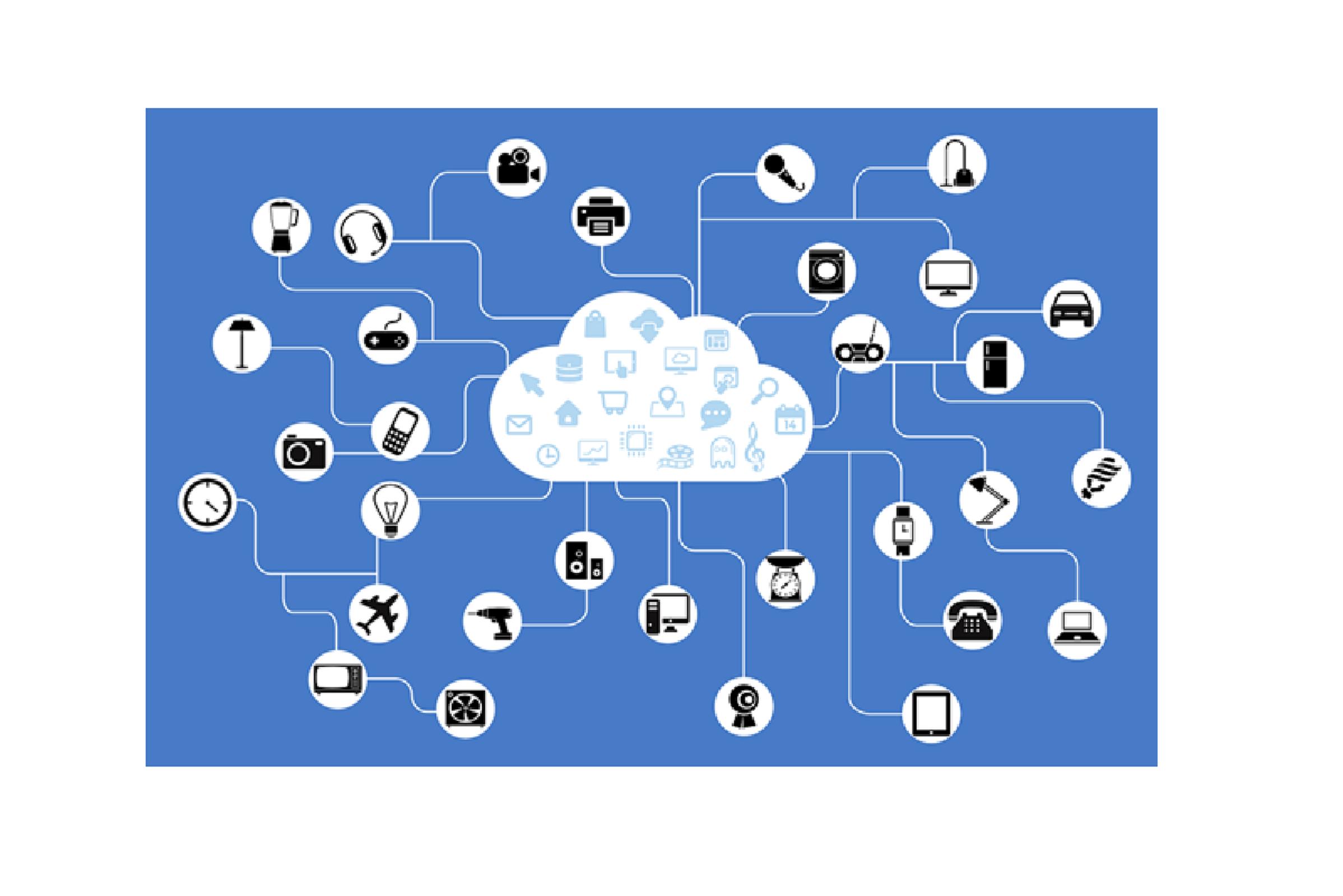 Asus skoncentruje się na IoT, robotach i VR