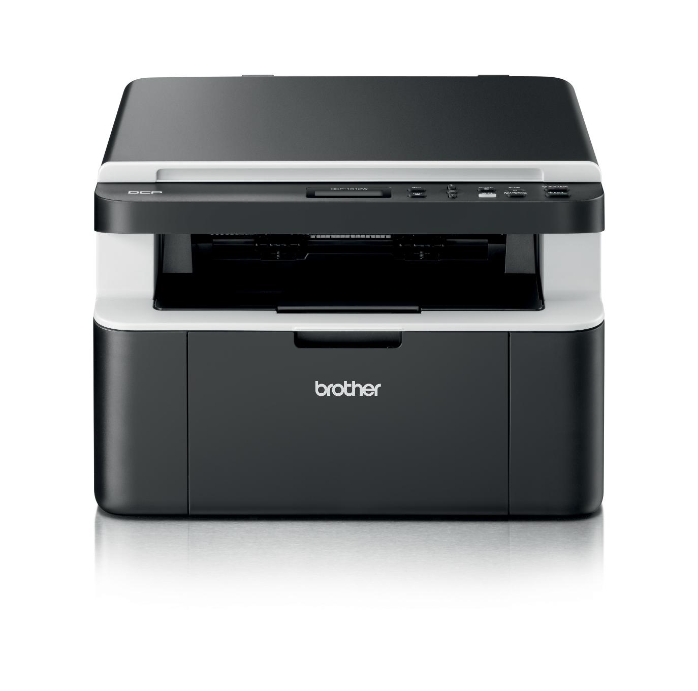 Brother: drukarki na biurko