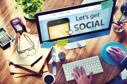Social B2B:pięć prostych trików