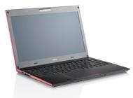 Fujitsu: dotykowy ultrabook