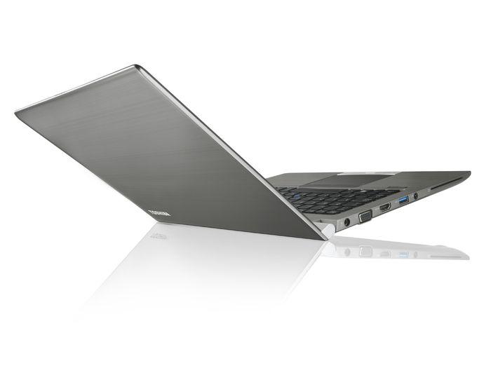 Toshiba i Fujitsu mogą połączyć działy PC