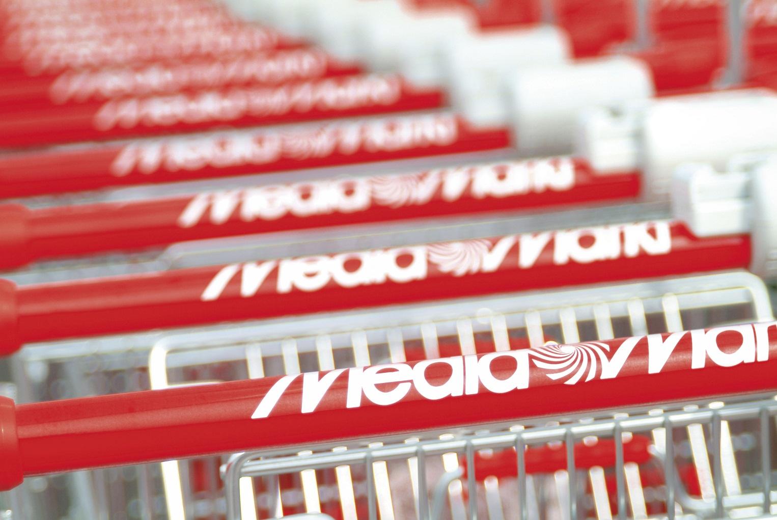 Będzie nowy Media Markt