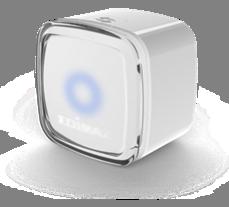 Edimax: ekspander sterowany smartfonem