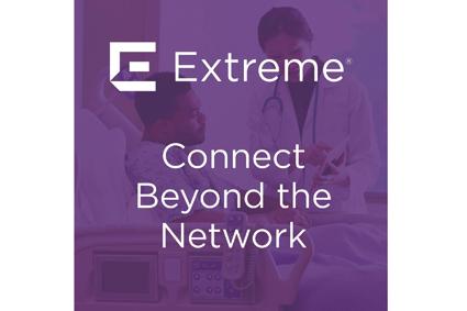 Bezpieczna warstwa dostępowa szpitalnej sieci dzięki Extreme Networks