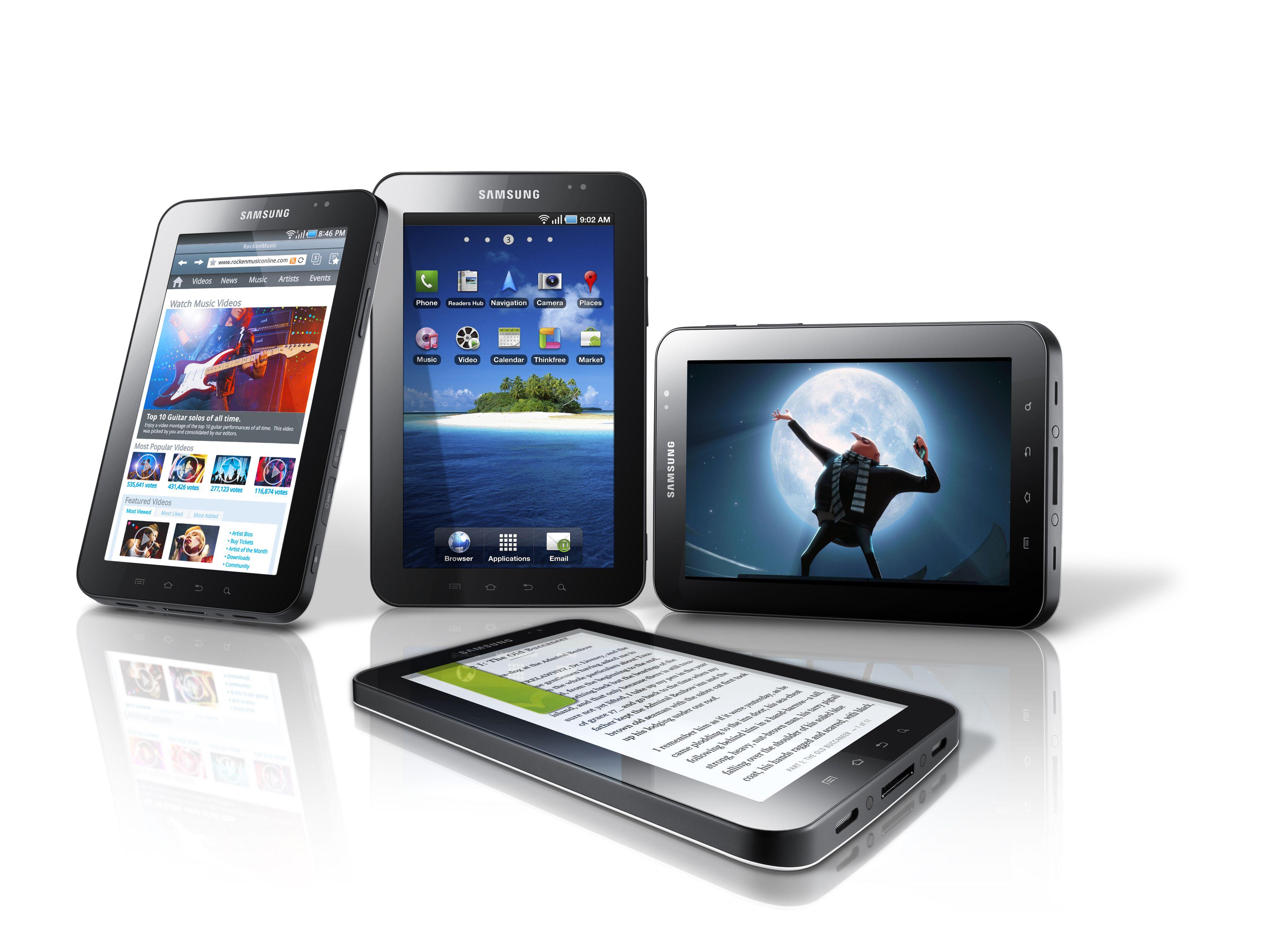 Samsung ma największe zapasy magazynowe w historii