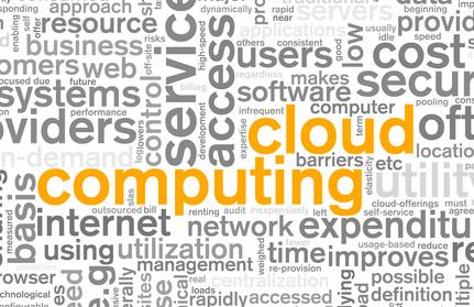 Firmy boją się chmury