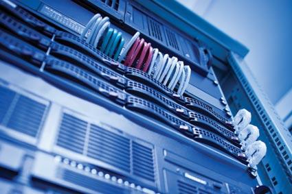 Wirtualizacja stawia serwery na zakręcie