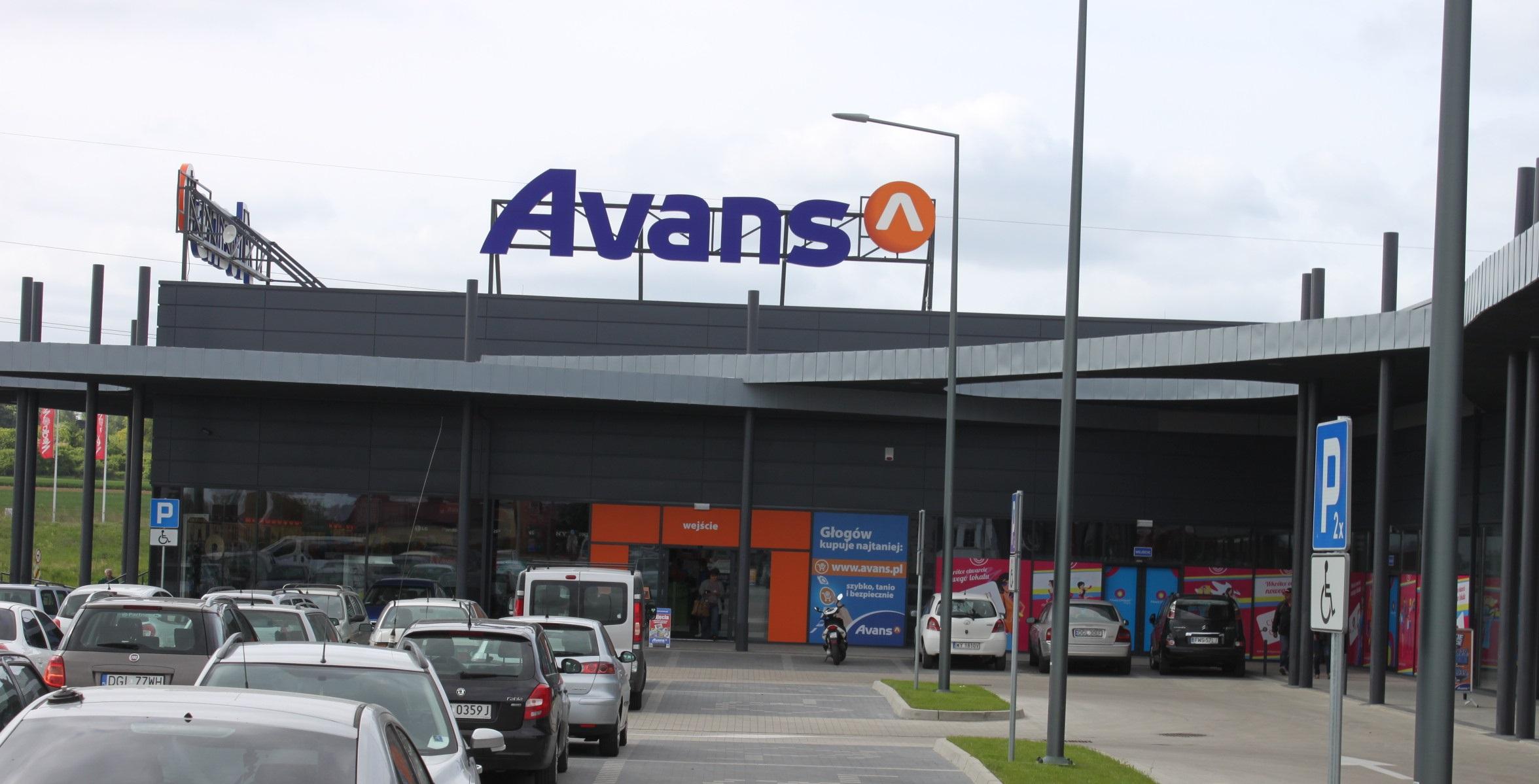 Avans: 30 nowych marketów