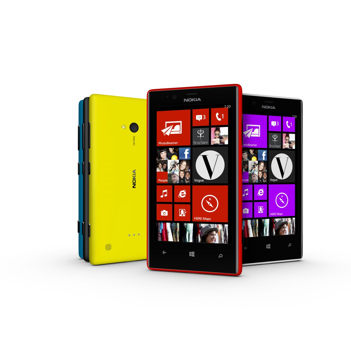 Microsoft ma 9 nowych partnerów Windows Phone
