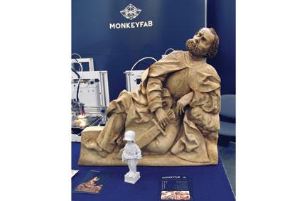 Druk 3D: resellerzy szukają inspiracji