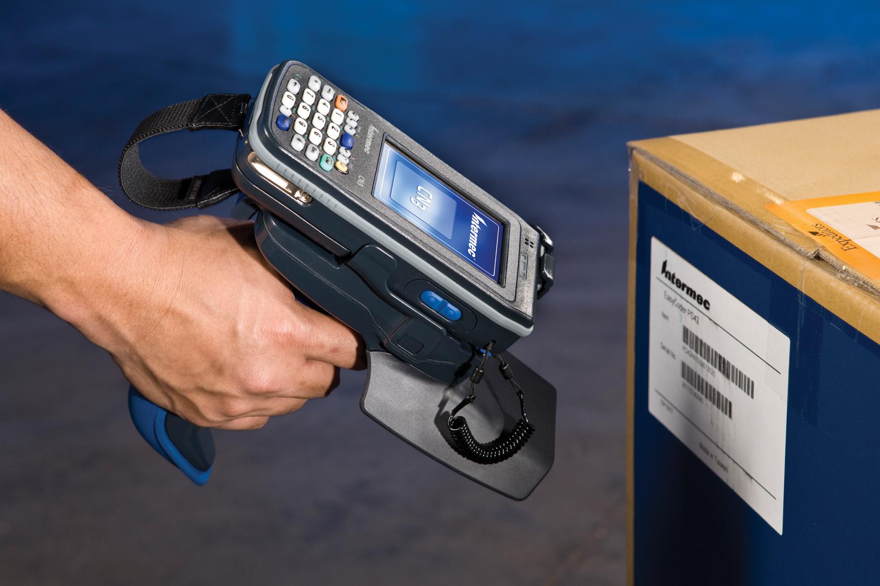 RFID w automatycznej identyfikacji