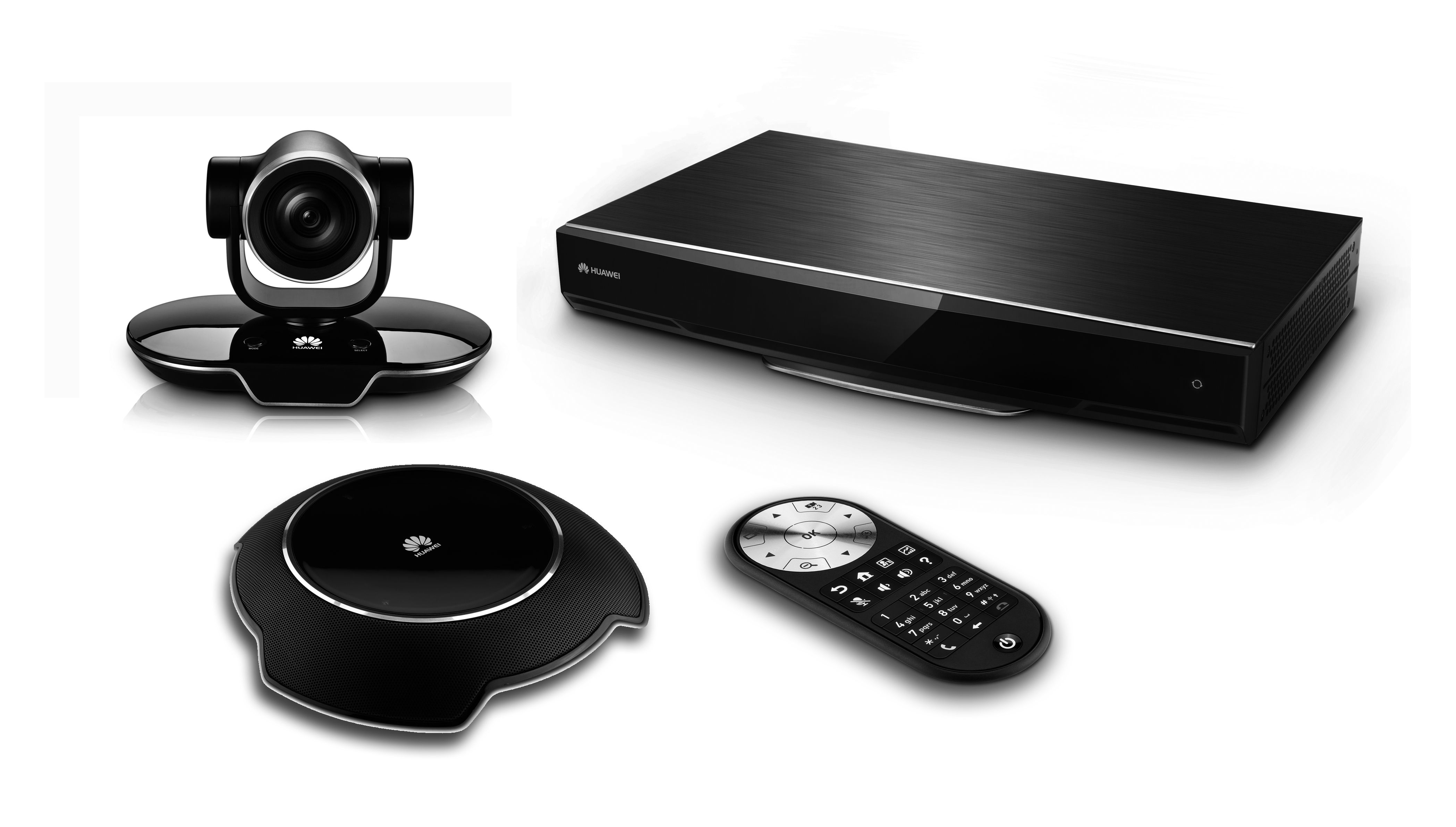 Huawei: wideokonferencje w Full HD