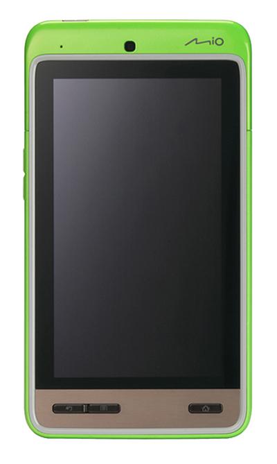 Mio: tablet dla lekarzy