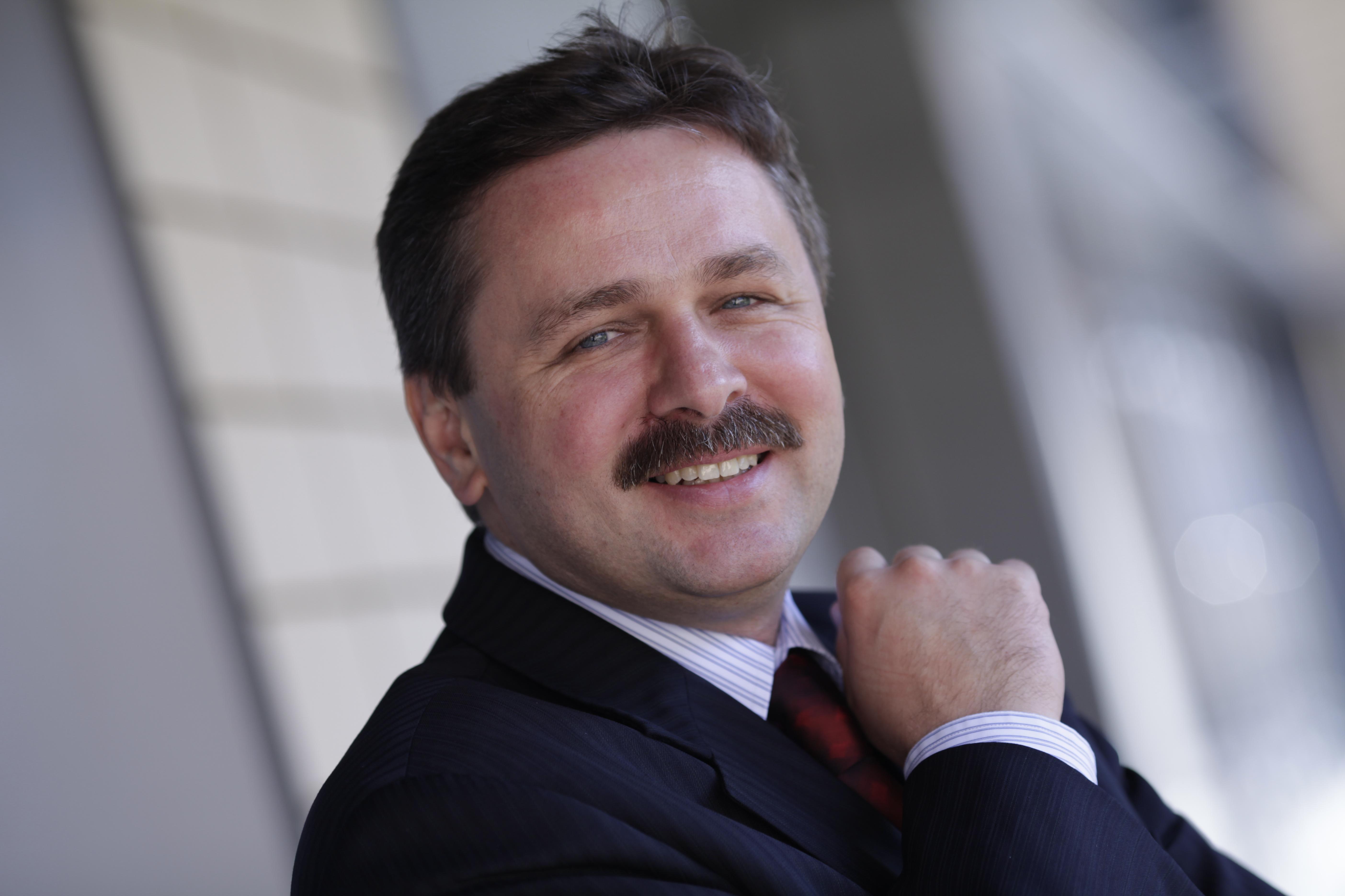 Andrzej Sowiński dyrektorem generalnym NCR