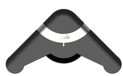 Nordweco: tablica interaktywna w małym trójkącie