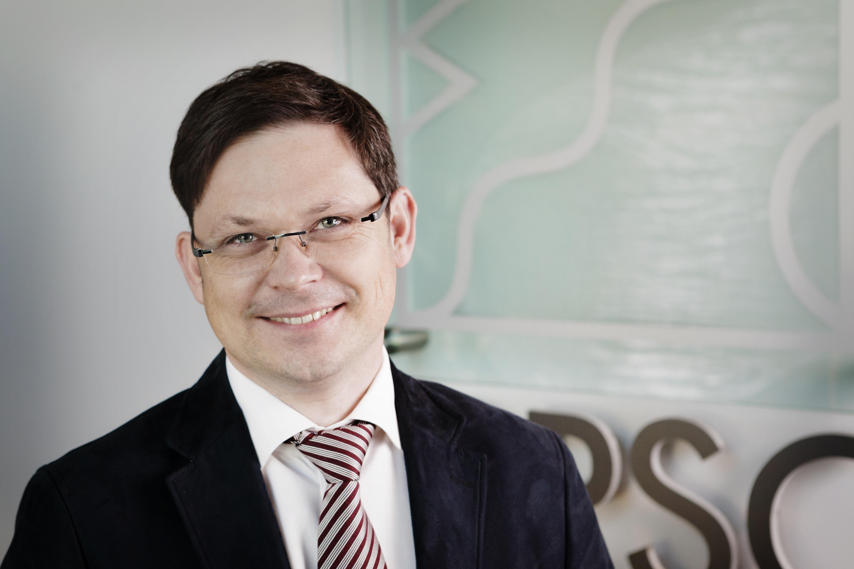 BPSC: nowy wiceprezes ds. sprzedaży