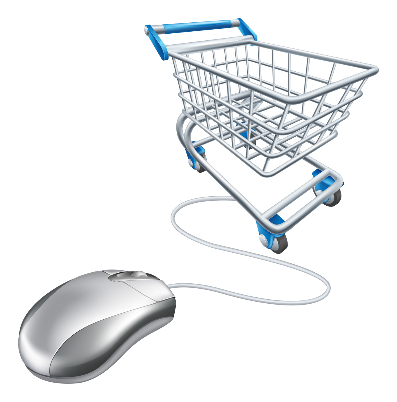 E-sklepy: obsługa i szybkość ważniejsze niż cena